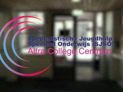 Screenshot AC Centrum