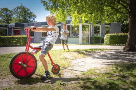 Gerlinckschool Oostvoorne Horizon 129