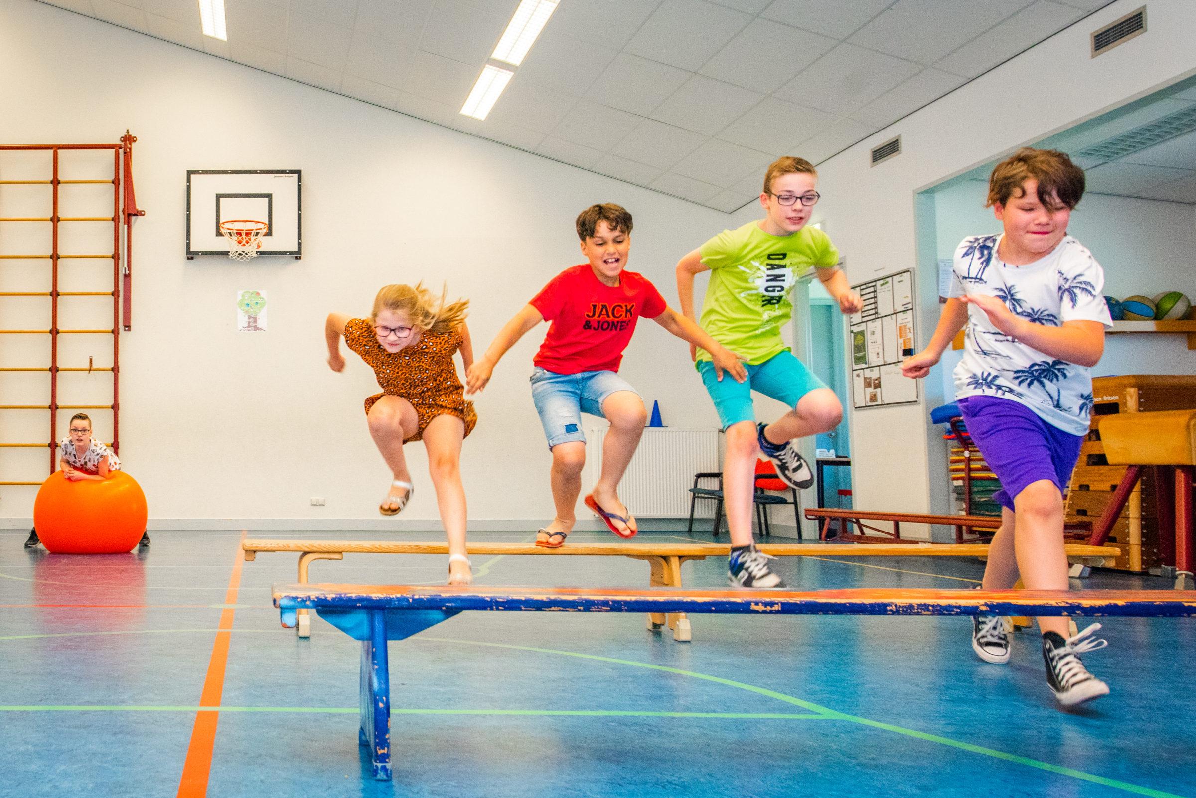Horizon Gelinckschool Spijkenisse 59