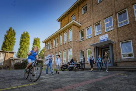 VSO Kesper College 7
