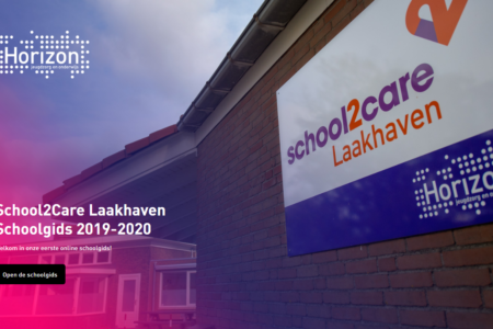 2019 11 26 13 36 27 Schoolgids 2019 2020 VSO School2 Care Laakhaven Cover