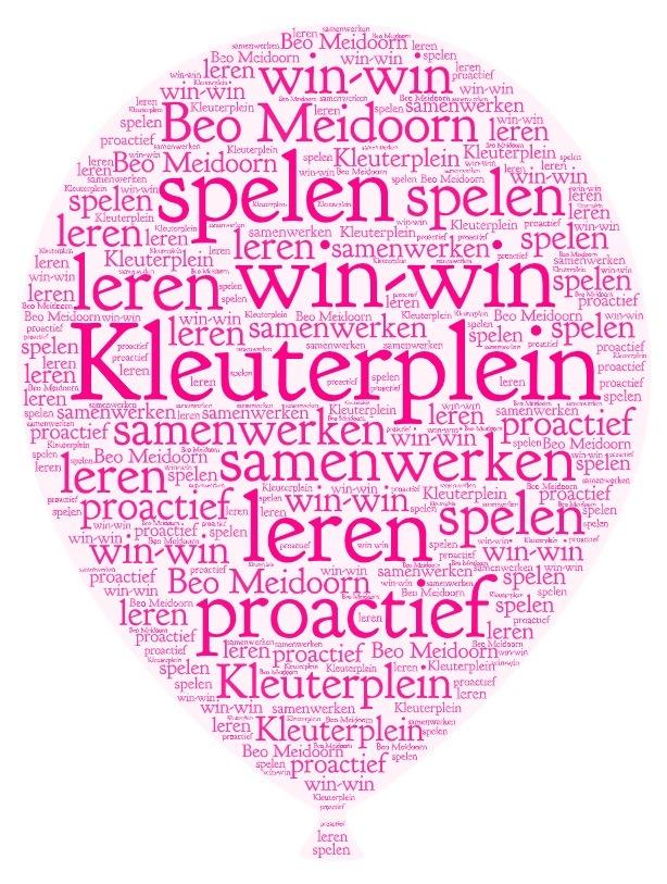 Studiedag BeO Meidoorn